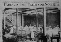 Fábrica do Elixir de Nogueira