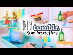 DIY Tumblr Room Decor for Teens | Cheap! - http://art-press.co/diy-tumblr-room-decor-for-teens-cheap/