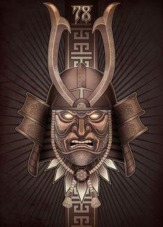 Samurai by RoD78