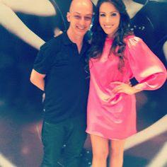 News Renata Dominguez: Renata Dominguez no lançamento da coleção nova Tuf...