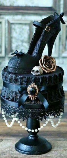 Cake for Lysa
