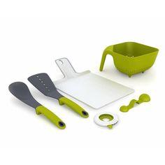 The Kitchen Set-great starter gift