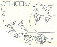 Design 7443-Bluebird DOW Wednesday 01 by giddy99, via Flickr
