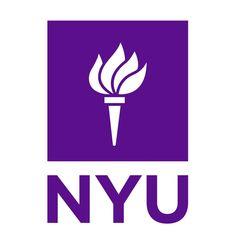 NYU Logo [New York University]