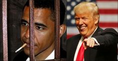 Although most of the country wishes that Barack Obama would just fade into an unfortunate memory, the self-obsessed narcissist isn't quite done yet. Unfortunately for him, it seems that the former president may have bitten off a bit more than he can chew and could be looking at up to 20 years behind bars after what he was caught quietly doing to President Donald Trump.