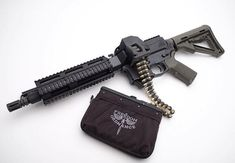 Freedom Ordinance FM-9 Belt-Fed AR