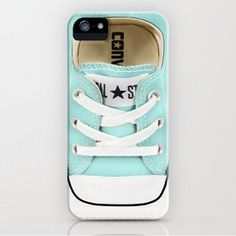 My favorite one the turquoise converse shoe