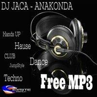 Sobota feat.Deejay Networ-X - Tancz Głupia (Dance Mix 2k14) by DJ JACA on SoundCloud