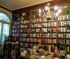 Faulkner House Books, New Orleans - America's Best Bookstores | Travel + Leisure