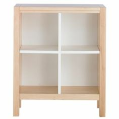 Andersen Bookcase    Crate and Barrel
