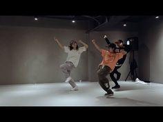 Jerri Choreography / Dr. Dre - The Next Episode (San Holo Remix) (Reupload)