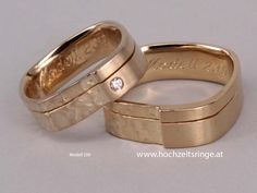 Modell 239 Gold, Wedding Rings, Engagement Rings, Jewelry, Scale Model, Schmuck, Enagement Rings, Jewlery, Jewerly