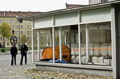 Rosa-Luxemburg-Platz, Berlin
