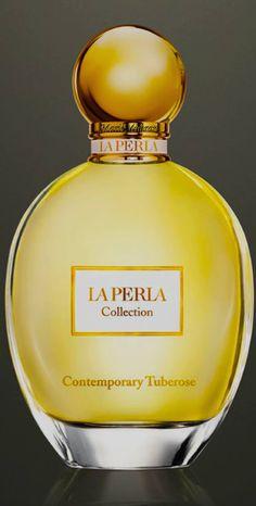 La Perla Fragrance.Marie Mimran