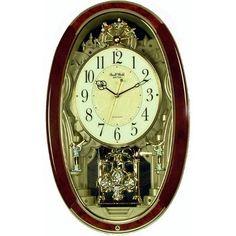 Trumpet Boys Rhythm Clock