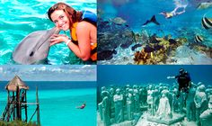 Useful tips before going on vacations to Isla Mujeres, Mexico.