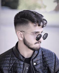 New Men Haircuts 2017