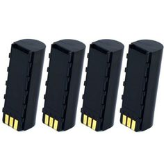 Hitech- 4 Replacement Batteries for Symbol 21-62606-01, BTRY-LS34IAB00-00, DS3478, LS3478, LS3578 Barcode Scanners by Hitech. $120.00. Freshness & quality guaranteed as batteries are made to order only. Constructed with top quality battery case made with 100% polycarbonate (PC) plastic. This extremely tough plastic material is well known for its strength and hardness, high impact resistance, high dimensional stability and flame retardant properties