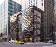 Burberry Store in Chicago