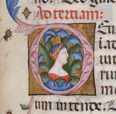Missale et horae ad usum Fratrum Minorum. Publication date : 1301-1400
