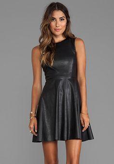 BAILEY 44 Besty Dress in Black - Dresses