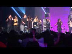OneThing 2012 - Jaye Thomas - I Want To Be Holy