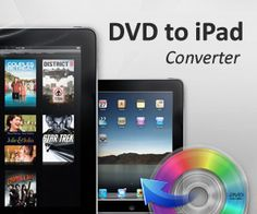 How to Play DVD on iPad 2 or New iPad | iPadinTouch