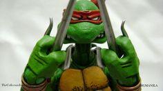 #raphael #tmnt #toy #team #toys #toys #toyalarm #toytuesday #toyphotography #thecollectorslens #teenagemutantninjaturtles #bigmanila #actionfigures #neca #ninja #ninjitsu #nickelodeon #ninjaturtles #comics #cartoon #cartoons #collector #collectibles #karate #mma #mirage #mutant #martialarts #martialartsmaster #streetfighter #sai