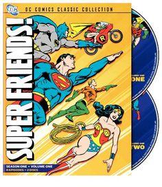Want! Super Friends - Season 1, Vol. 1 WARNER HOME VIDEO http://www.amazon.com/dp/B002S3Y1LQ/ref=cm_sw_r_pi_dp_I3IYub0KRW4EK