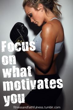 What's your motivation?!