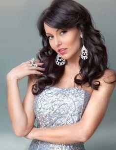 hottest-mexican-telenovela-actresses-01 — копия Beautiful Mexican Women, Beautiful Latina, Blond, Latino Actors, Shaving Tips, Soup Crocks, No Calorie Snacks, Ground Turkey Recipes, Bffs