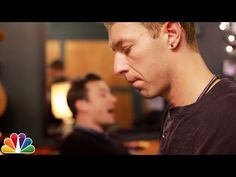 "The Tonight Show Starring Jimmy Fallon: Jimmy Fallon & Chris Martin Sing David Bowie's ""Life On Mars?"""
