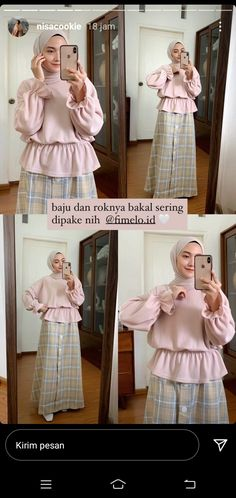 Hijab Style Dress, Casual Hijab Outfit, Ootd Hijab, Korean Girl Fashion, Muslim Fashion, Hijab Fashion Inspiration, Style Inspiration, Best Online Stores, Racoon