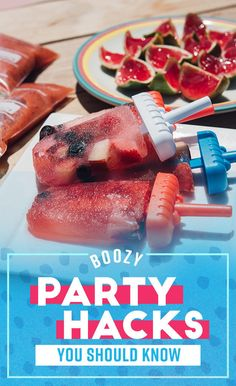 I Tried A Bunch Of Boozy Party Hacks And Found The Legit Ones
