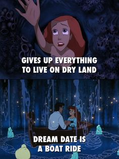 11 Disney Characters Who Were Secretly Just The Worst. I was prepared to get mad but this is hilarious.