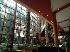 Manauara Shopping em Manaus, AM