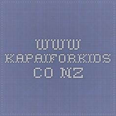 www.kapaiforkids.co.nz