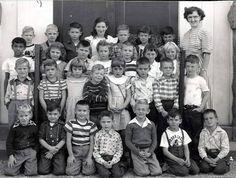 Harborcreek Central School (1961)