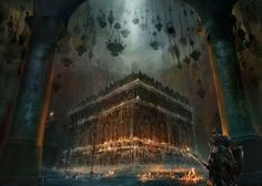 dark souls 3 gameplay HD Desktop