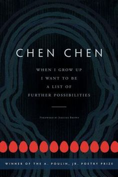 Poetry & Migration: Featuring Chen Chen