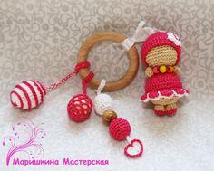 "Слингобусы, игрушки "" Маришкина Мастерская""."