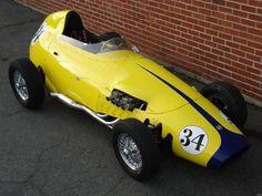 1959 Stanguelini Formula Junior