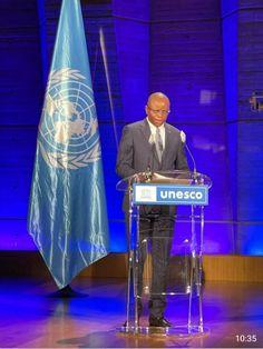 Lutte contre le dopage : Matar Ba au siège de l'Unesco ► plus d'infos sur wiwsport.com