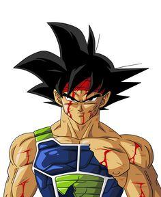 La madre de Goku, aparecerá en la serie