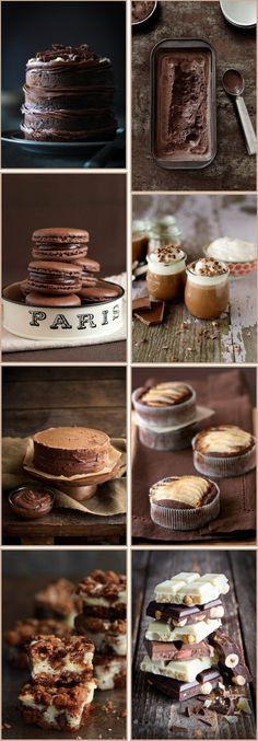 The always fav - Chocolate!