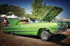 First☆Ride (@FirstRidaZ) | Twitter Lowrider, Impala, Twitter, Impalas, Nutrition