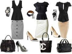 Cómo vestirse para una entrevista de trabajo - El Club de las Diosas