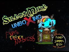"""Silentmike Unboxing Special #006 - Hot Topic-Aufreger, 6""""Pops und Kapuze..."""