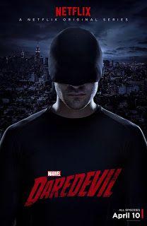 Guilhotina!: Marvel's Daredevil - 1ª Temporada!