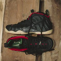 """Gucci"" Foamposites dropping this Fall"